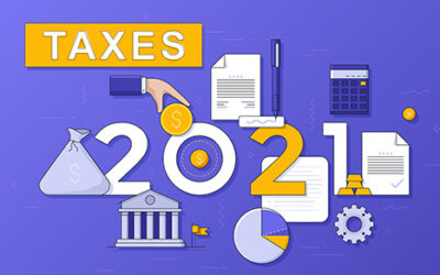 2021 Individual Taxes: Answers to your questions about limits