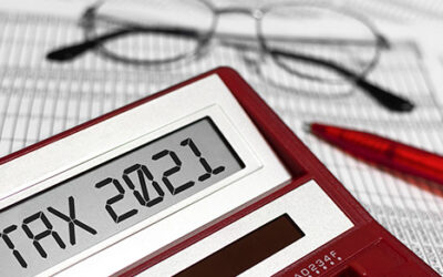 Estimated tax payments: The deadline for the first 2021 installment is coming ups